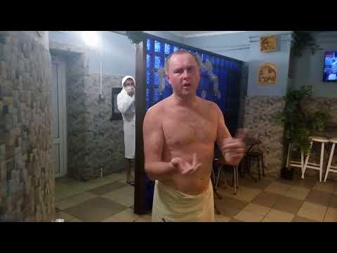 Все бани объехал, но в Москве Лучше чем бани в Марьино нет!!!!  - Алексей Голосейн