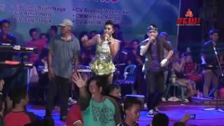 TRESNO WARANGGONO   Ferry Feat Norma SILVIA