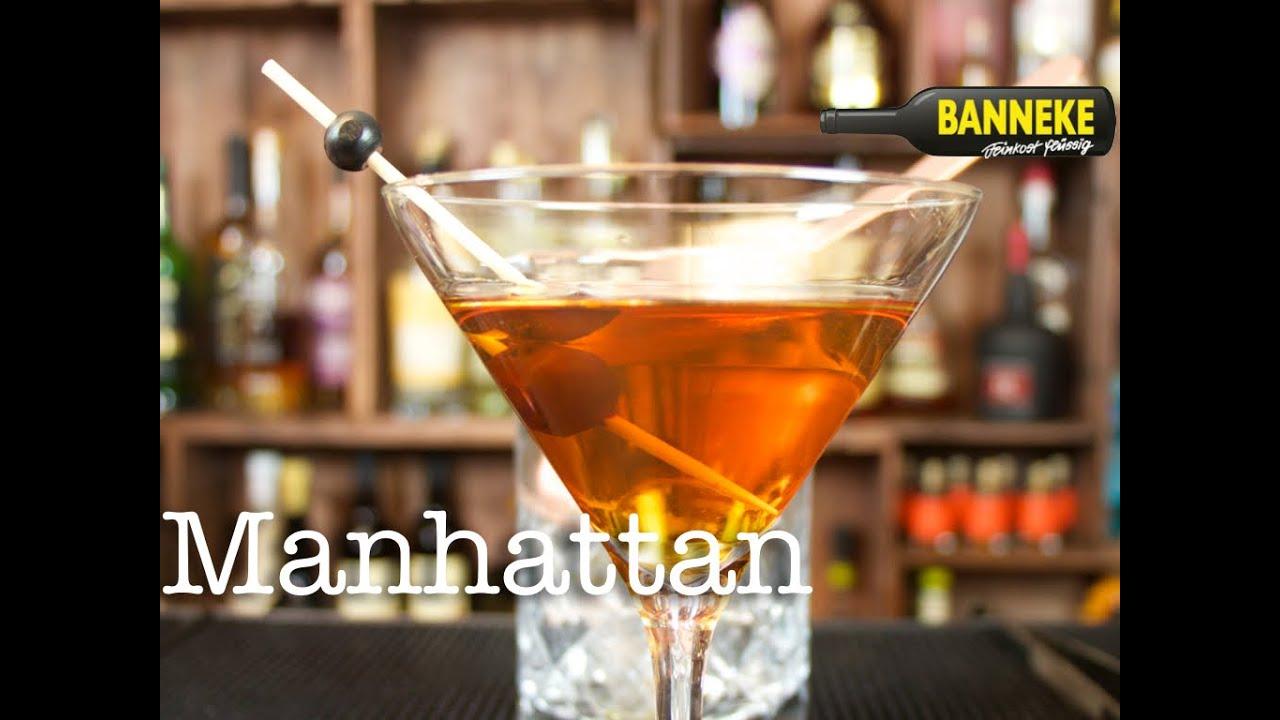 martini bianco servieren