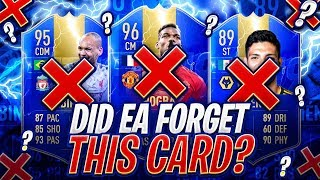 DID EA FORGET TOTS POGBA?