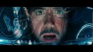 Iron Man 3 - Official Big Game Ad - In Indonesian Cinemas 2013