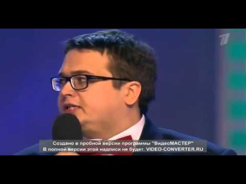 КВН 2014 1/8  Мурманск ПОЛНОСТЬЮ 2014