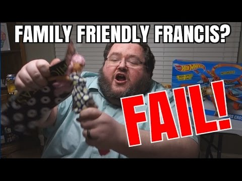 Download Youtube: FAMILY FRIENDLY FRANCIS FAIL!