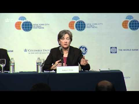NYC Global Partners: Business Innovation and Entrepreneurship-City Strategies 3