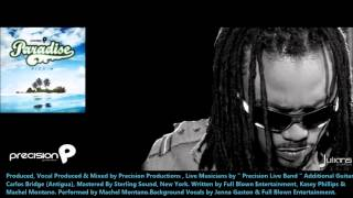 Machel Montano : DRINKIN RUM [2013 Trinidad Soca][Paradise Riddim, Prod By Precision][DOWNLOAD]