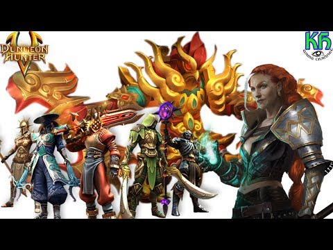 Dungeon Hunter 5 Apk YOUSAL - Dungeon Hunter 5 Download PC - DH5 Level 16 Full