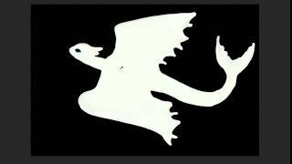 Как нарисовать дракона Белая Фурия