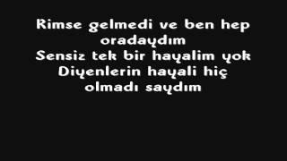 Norm Ender   Sözler Şerefsiz Oldu lyrics Resimi