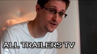 Citizenfour:  Правда Сноудена 2015    Русский Трейлер