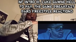 Watch Luke Gawne Hell To Pay feat Crooked I  Craig Owens video