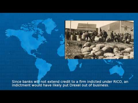 Racketeer Influenced And Corrupt Organizations Act  - Wiki