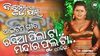 Deewana Heli To Pain Item Song Rasia Pila Ta Mandara Phoola Ta - CineCritics