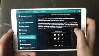Pierwsze wrażenia z użytkowania Samsunga Galaxy Tab S 8.4 (mini recenzja)
