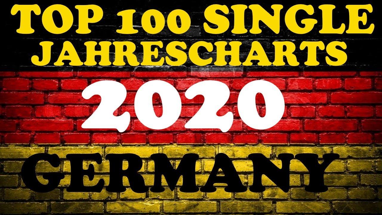 top 100 singles deutschland
