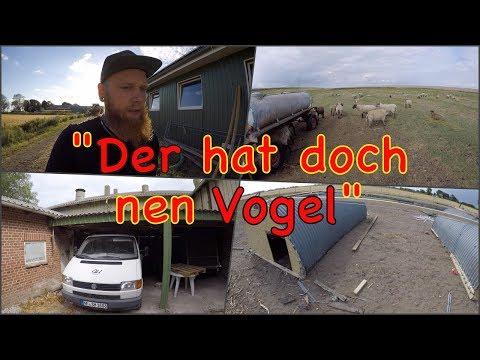 "FarmVLOG#138 - ""Der hat doch nen Vogel"""
