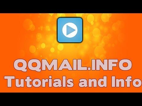 Create QQmail Account   Open a QQ Mail Account