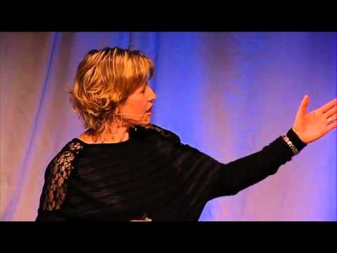 TEDxCopenhagen - Emilia Van Hauen - The World's Happiest People?
