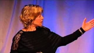 TEDxCopenhagen - Emilia Van Hauen - The World