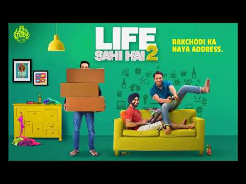 Life Sahi Hai Season 2 Coming Soon On Zee5!
