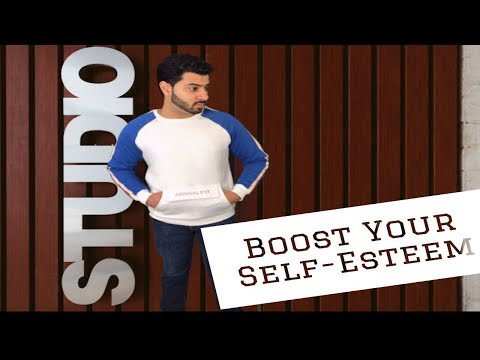 4 Way to Boost Your Self-Esteem & Be Happy|™Rmit Sharma-OFFICIAL #the secret #self worth
