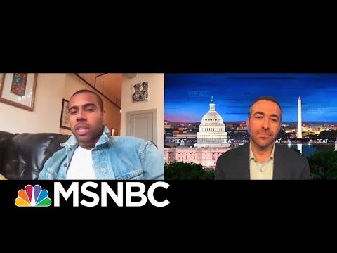Trump Re-Election Hits Snag With Coronavirus, Recession And Record-Breaking Job Losses | MSNBC