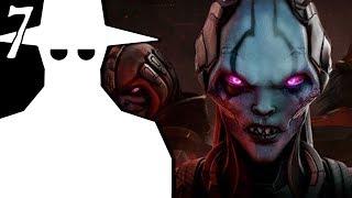 XCOM 2: War of The Chosen! Part 7 - Templar Knights