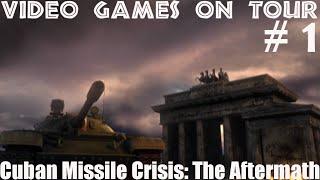 Let's Tour through: Cuban Missile Crisis: The Aftermath | Part 1 - World War Declared