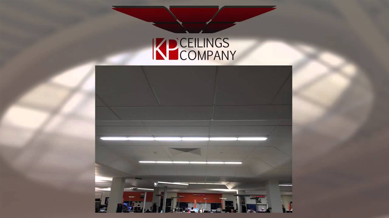 Kp Suspended Ceilings Ltd Suspended Ceilings Manchester Promotion