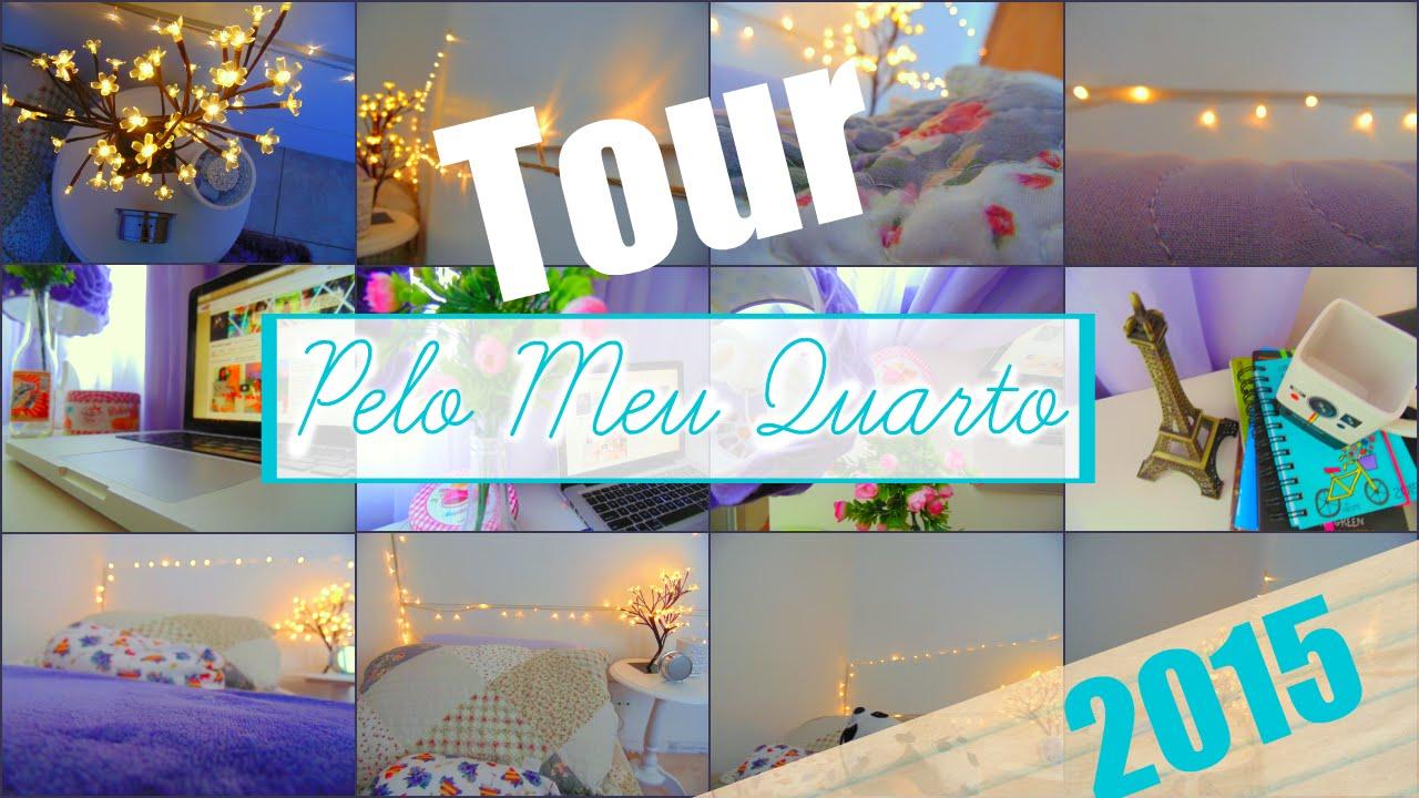 Tour Pelo Meu Quarto Laura Gromann ~ Tour Pelo Meu Quarto (Room Tour) 2015  Ana Laura Lopes  YouTube