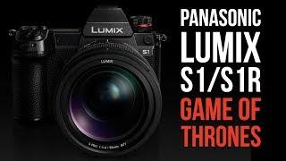 "Panasonic S1/S1R: ""Game of Thrones"" Moment"