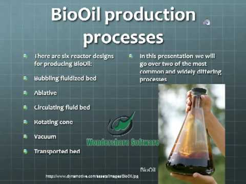 how to make pyrolysis oil
