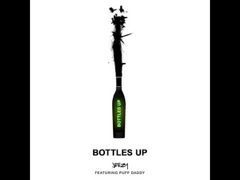 Jeezy - Bottles Up  Feat. P.Diddy [PREVIEW]