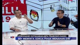 - Sandiaga Uno Menghilang, Begini Penjelasan Tim BPN Prabowo Sandi - iNews Sore 18/04