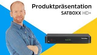 Satboxx HD+
