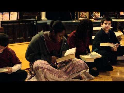 TKG Academy - Gita Jayanti - Chapter 1