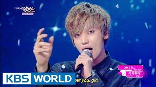 Teen Top - Love Is...(지독하다) / Missing(쉽지 않아) [Music Bank COMEBACK / 2014.09.12]