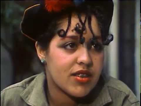 X-Ray Spex / Poly Styrene interview '77 punk