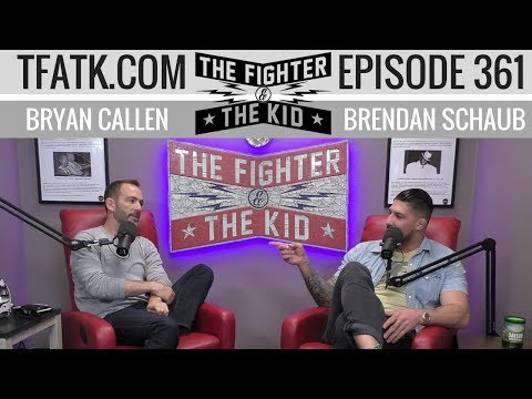 The Fighter and The Kid - Episode 361
