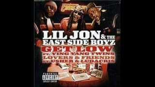 Lil Jon - Get Low HQ.| WITH LYRICS IN DB