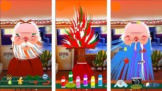 Toca Hair Salon Christmas Gift - Best Christmas Games for Kids