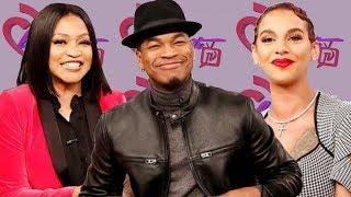 Monyetta Shaw, Crystal Smith & Ne-Yo's Hobo Relationship Timeline Tour🙄
