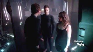Темная материя (1 сезон) | Трейлер Сериала 2015