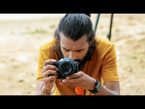 Chanti Sunil's  Birthday Special // Love For Photography // MAD PHOTOGRAPHY