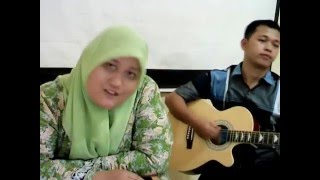 Video Christina Perri - A Thousand Years (Cover Ida & NieL) - Labusel download MP3, 3GP, MP4, WEBM, AVI, FLV Desember 2017