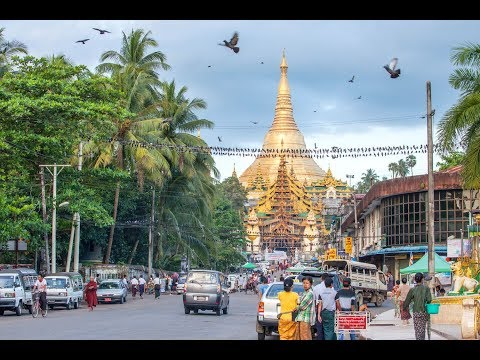 Yangon Full Day Sightseeing Tour - grouptourmyanmar.com