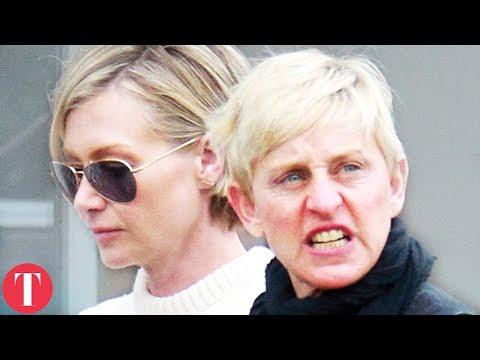 Details You Missed About Ellen DeGeneres' Relationship