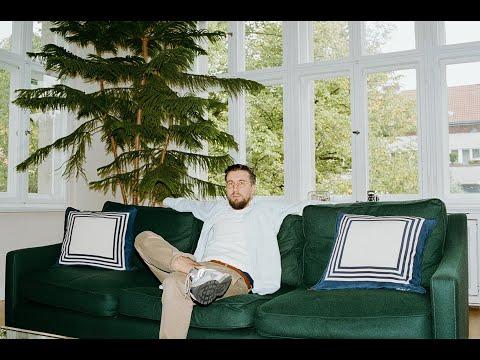 Prinz Pi – so wohnt der Rapper | AD Germany | New Natives