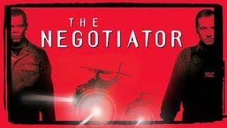 Negociador - Trailer V.O