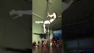 Lily's Exotic Pole Performance