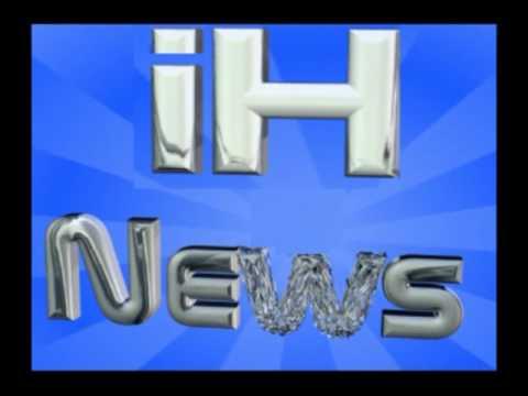 iH NEWS  (iHomer News named after noted political commentator Homer Villarreal)
